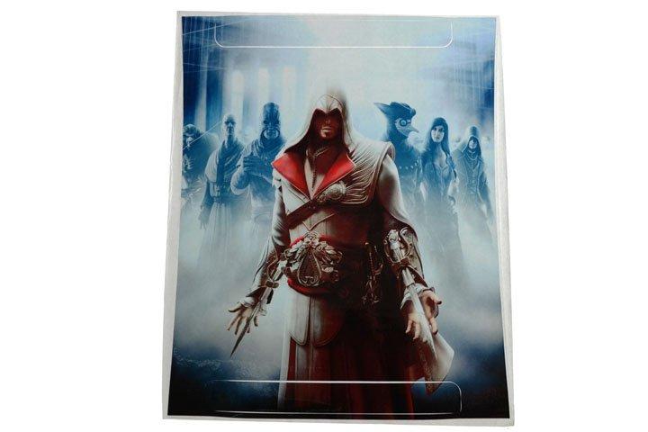 Naklejka Xbox 360 Fat Assassin S Creed Brotherhood